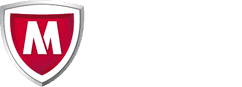 McAfee Trusted Domain