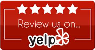 Review Us On Yelp - Hardwick Fence LLC