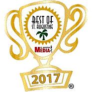 Best of St Augustine 2017- Hardwick Fence LLC