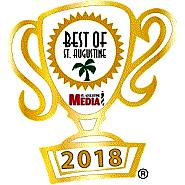 Best Fence Company St Augustine Award 2018