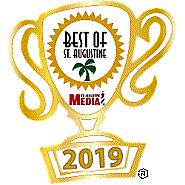 Best Fence Company St Augustine Award 2019