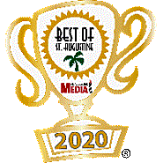 Voted Best Fence Company St Augustine 2020